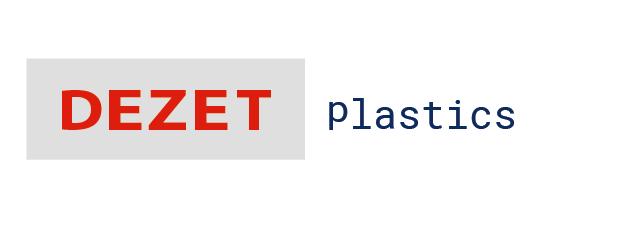 Dezet Plastic Logo